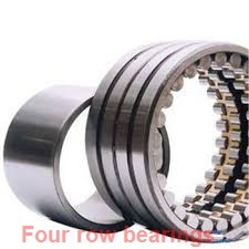 100TQO165-1 Four row bearings