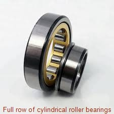 NCF1852V Full row of cylindrical roller bearings