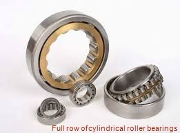NCF28/630V Full row of cylindrical roller bearings