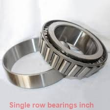 74472/74850 Single row bearings inch