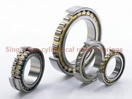 NU28/670 Single row cylindrical roller bearings