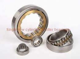 NU38/1120 Single row cylindrical roller bearings