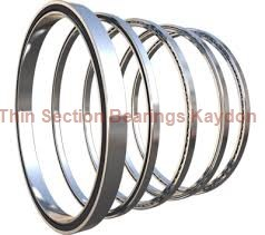ND110XP0 Thin Section Bearings Kaydon