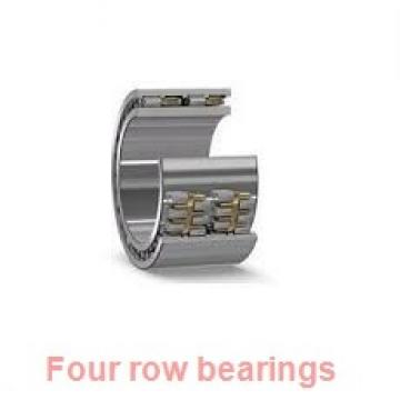 EE655271DW/655345/655346D Four row bearings