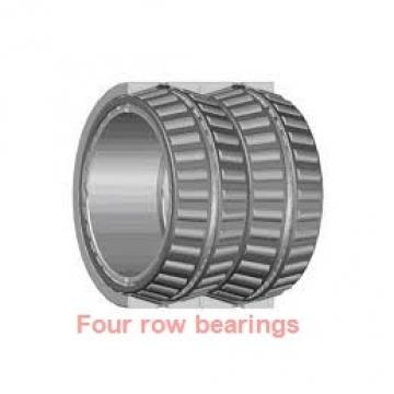 730TQO1035-1 Four row bearings