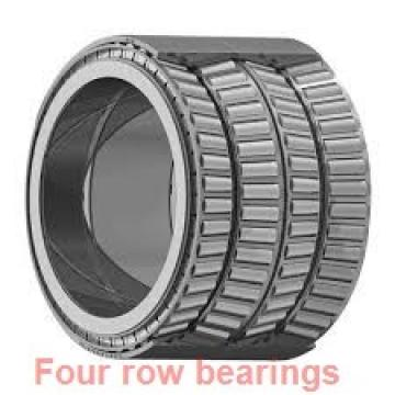 EE91700D/91112/91113XD Four row bearings
