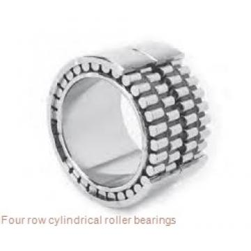 FCDP96130420/YA6 Four row cylindrical roller bearings