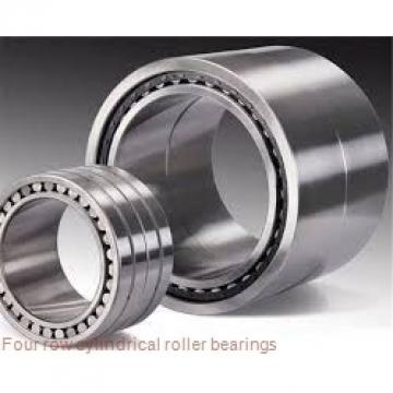 FC3652124 Four row cylindrical roller bearings