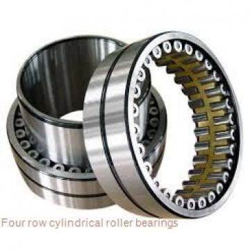 FC3446160/YA3 Four row cylindrical roller bearings