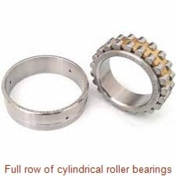 NCF2948V Full row of cylindrical roller bearings
