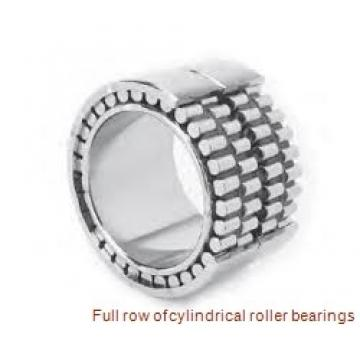 NCF2984V Full row of cylindrical roller bearings