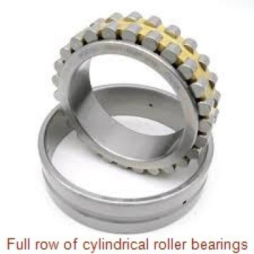 NCF29/670V Full row of cylindrical roller bearings
