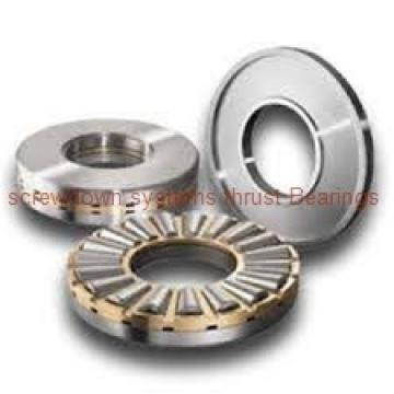 210TTsf944 screwdown systems thrust Bearings
