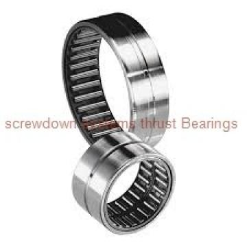 T9030fsB-T9030sc screwdown systems thrust Bearings
