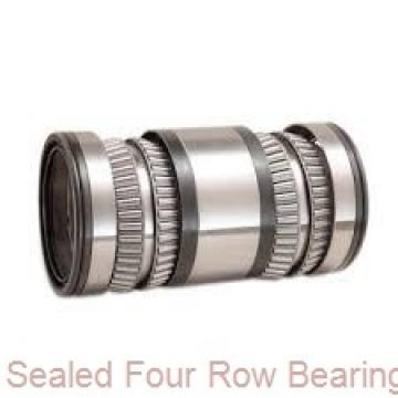355TQOS482-1 Sealed Four Row Bearings