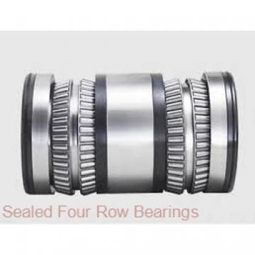 304TQOS412-1 Sealed Four Row Bearings