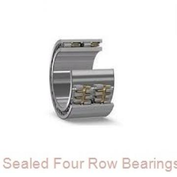 266TQOS355-1 Sealed Four Row Bearings