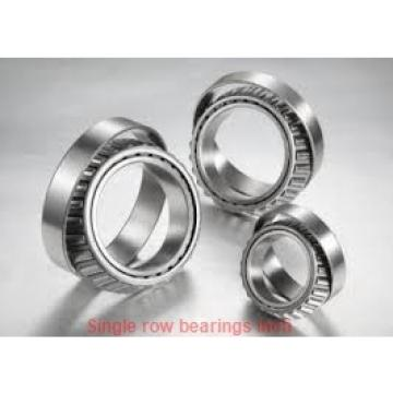 HH224346/HH224310 Single row bearings inch
