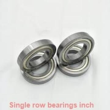 HM266447/HM266410 Single row bearings inch