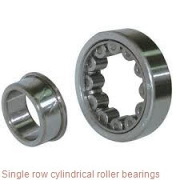 NJ422M Single row cylindrical roller bearings