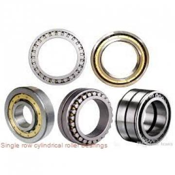 NU2992 Single row cylindrical roller bearings
