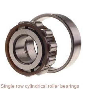 NU19/530 Single row cylindrical roller bearings