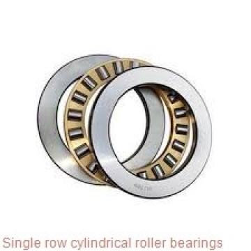 NU2352M Single row cylindrical roller bearings