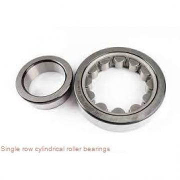 NU10/530 Single row cylindrical roller bearings
