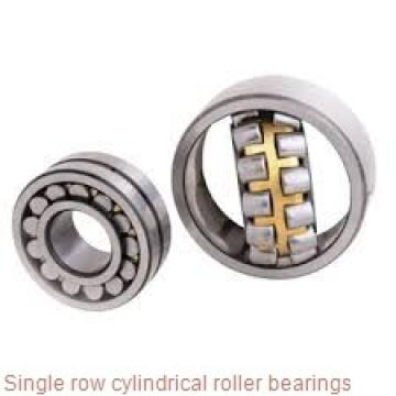 NUP29/710 Single row cylindrical roller bearings