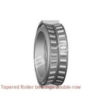 EE333137 333203CD Tapered Roller bearings double-row