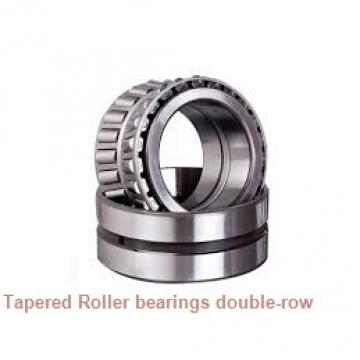 EE722115 722186CD Tapered Roller bearings double-row