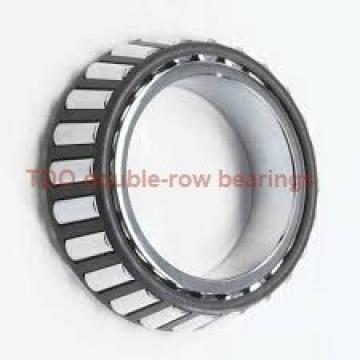 EE127094D/127135 TDO double-row bearings