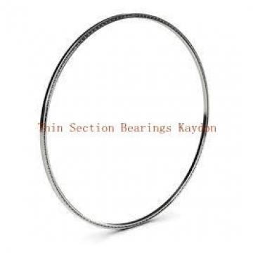 JB020XP0 Thin Section Bearings Kaydon