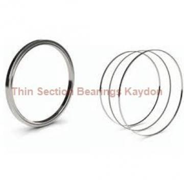 JG250CP0 Thin Section Bearings Kaydon