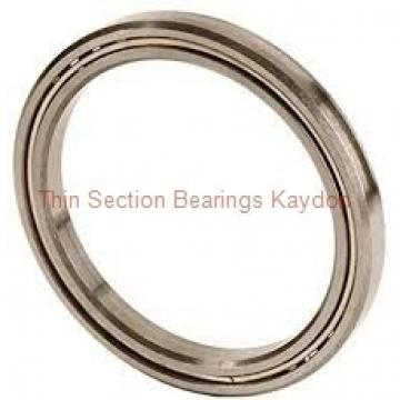 SA110CP0 Thin Section Bearings Kaydon