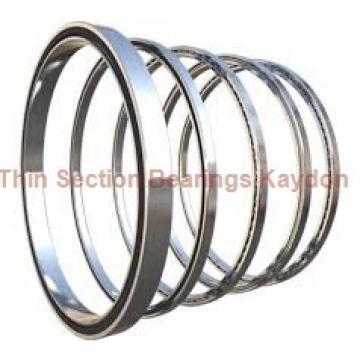 NF075AR0 Thin Section Bearings Kaydon