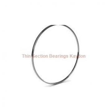NG160CP0 Thin Section Bearings Kaydon