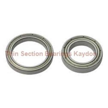 SG040AR0 Thin Section Bearings Kaydon